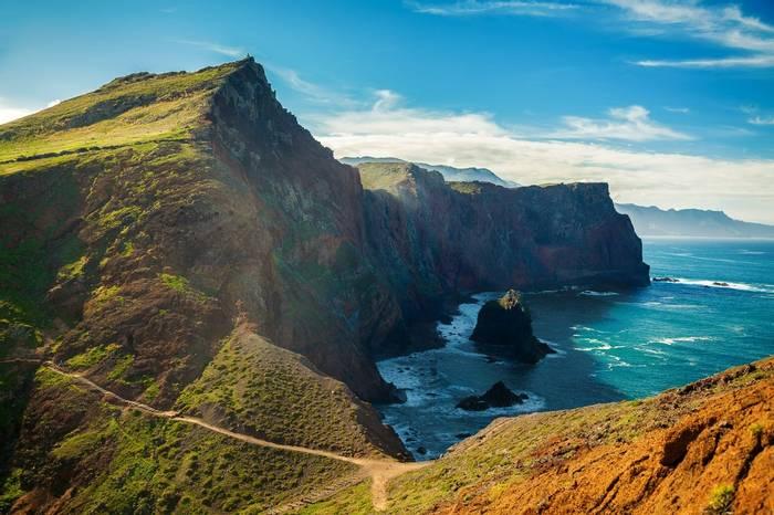 Madeiran Coastline Shutterstock 417694690