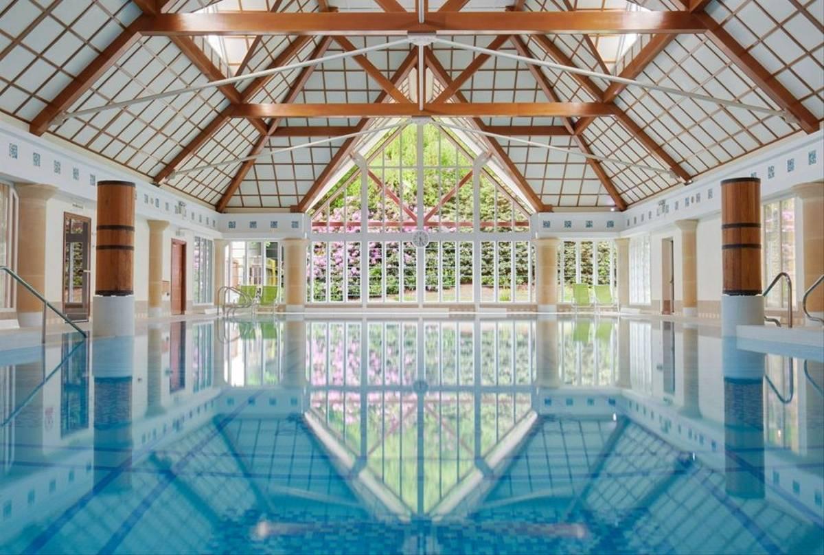 Champneys Pool