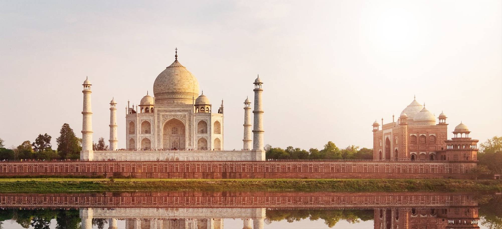 Delhi To Agra   Itinerary Desktop
