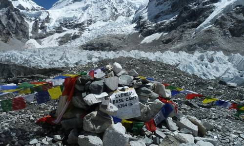 Everest Base Camp Teahouse+
