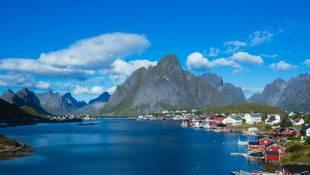Shutterstock 323162558 Isafjordur