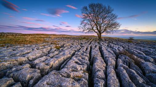 5-Night Southern Yorkshire Dales Through a Lens Holiday