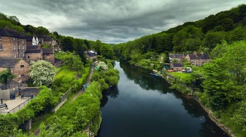Shropshire Hills Pub Walks Holiday