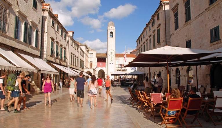 Explore Dubrovnik Shutterstock 150532958   Long