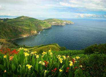 Tailormade Azores