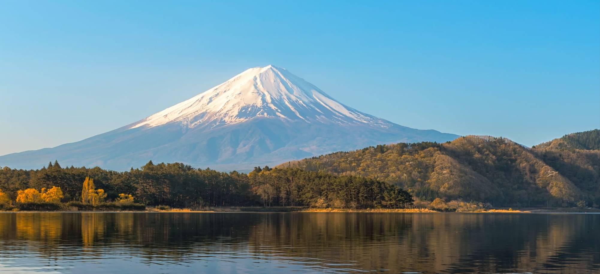 Tokyo   Mount Fuji   Itinerary Desktop