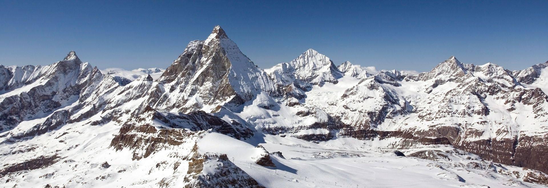 Dreamstime 4756172 Ski The Bernese Oberland