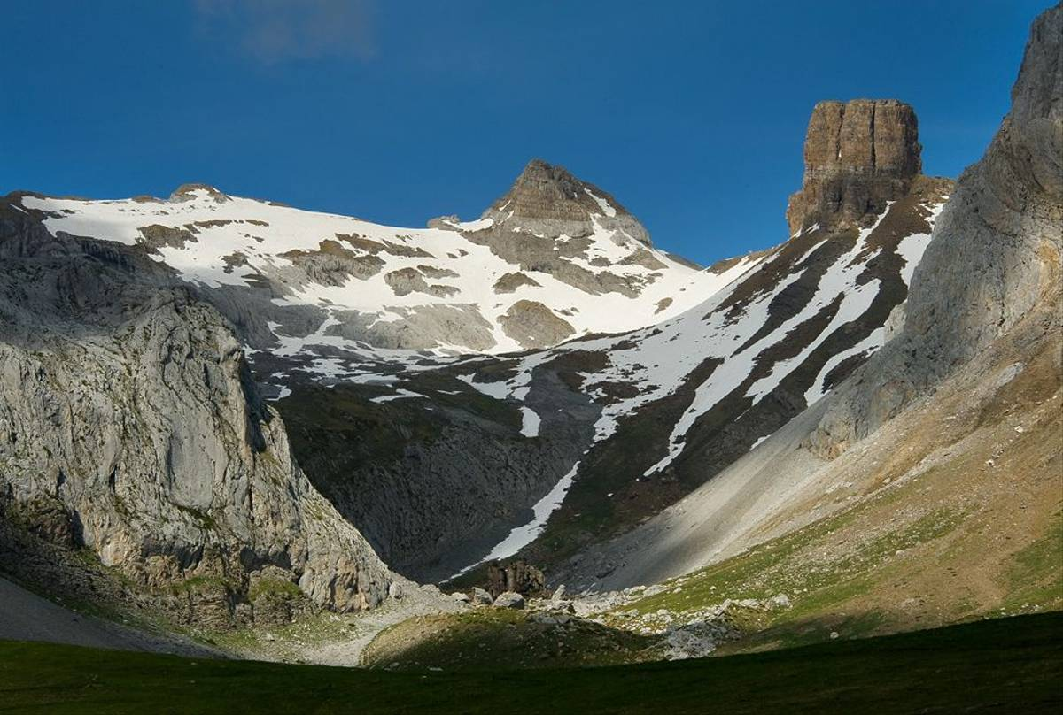 Valle de Aisa (Sergio Padura)