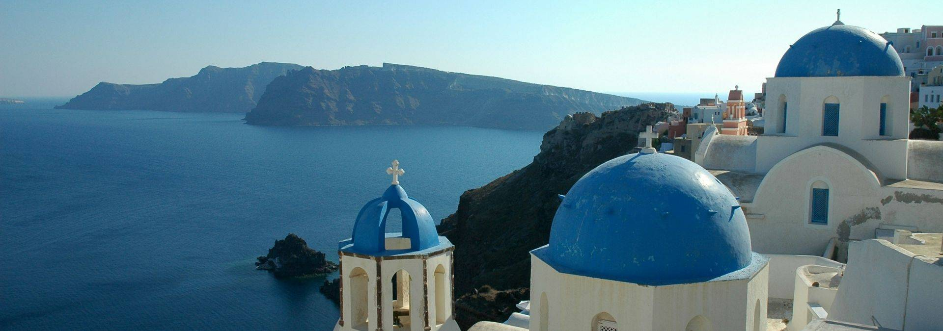 Santorini, Greece 2