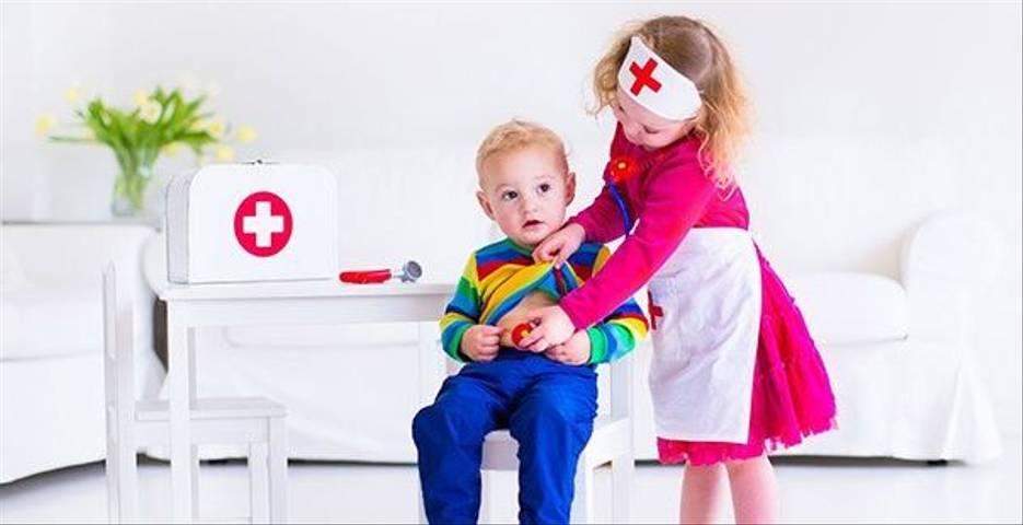 5 First Aid Lessons You Should Teach Your Child
