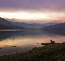 Travel to Pokhara