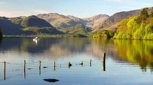 3-Night Northern Lake District Outdoor Escape Holidays