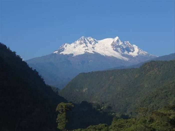 Antisana Volcano (Byron Palacios)