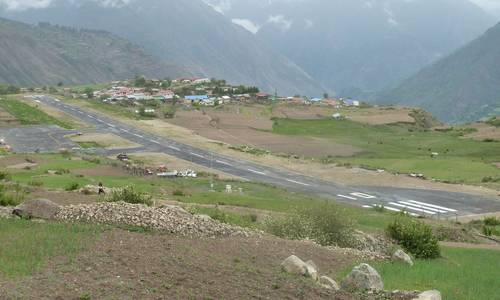 Far West Nepal & Limi Valley GHT
