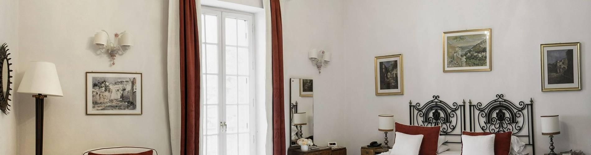 Villa Maria, Amalfi Coast, Italy, Superior room.jpg