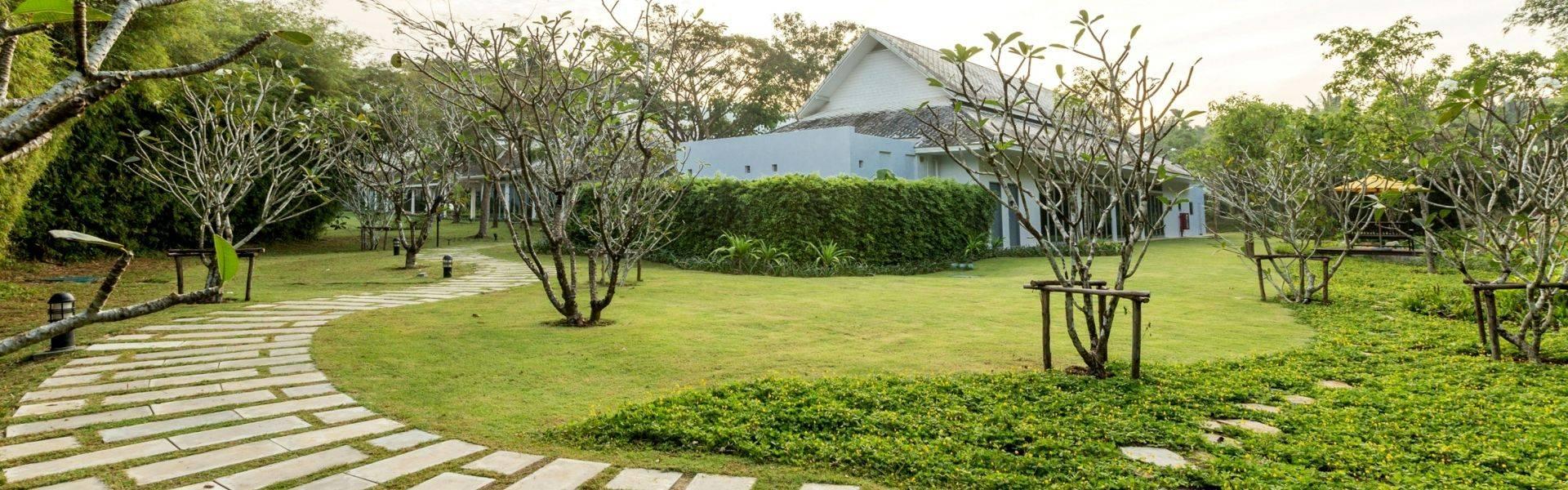 Thanyapura Garden Wing Grounds