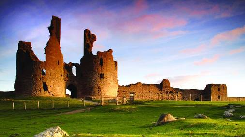 Northumberland Coast & Castles Challenge Holiday