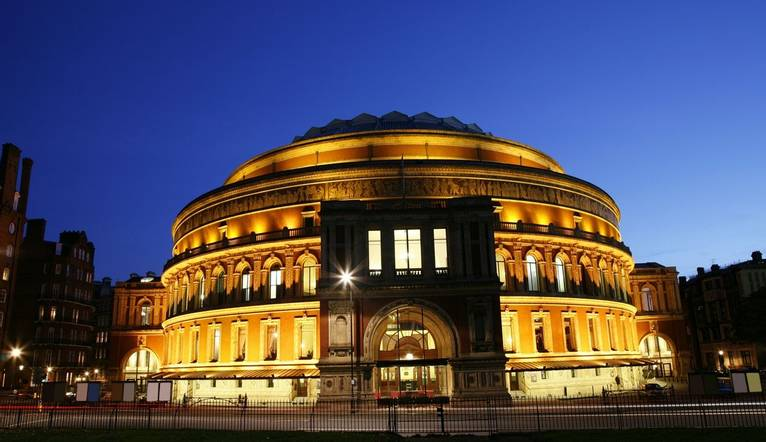 Dreamstime M 22227750 Concert Hall Located In The South Kensington Of London