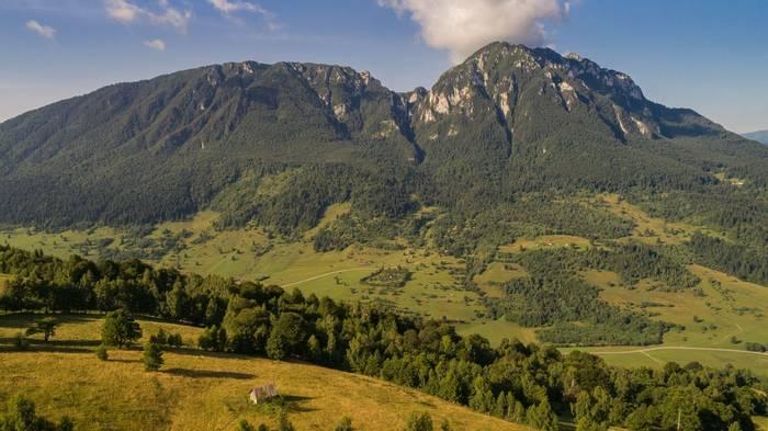 Piatra Craiului National Park, Romania Shutterstock 1169066083