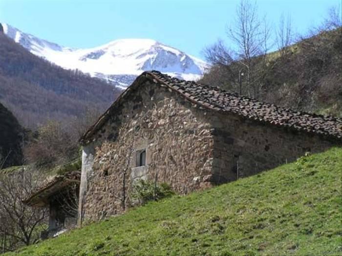 Remote house (Thomas Mills)