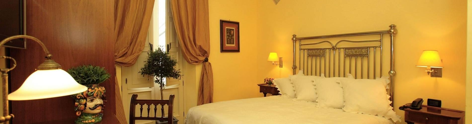 Casa Turchetti, Sicily, Italy, Superior Room Flauto (4).JPG