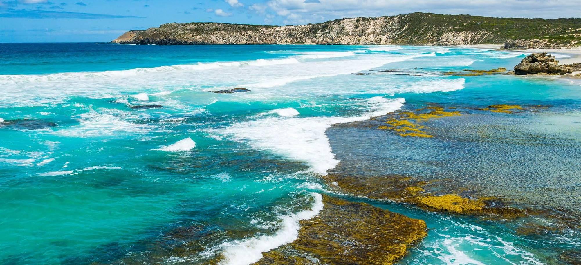 Kangaroo Island Desktop Image