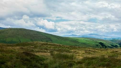 3-Night Southern Snowdonia Guided Walking Holiday