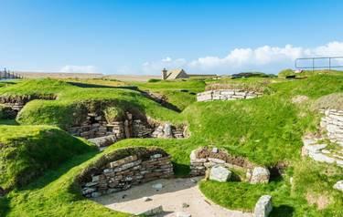 Orkney & Shetland - Skara Brae - AdobeStock_259606966.jpeg
