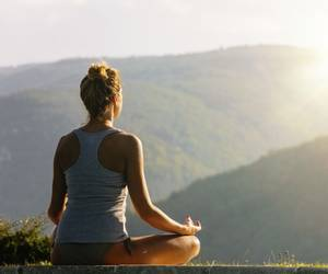 Uttanasana - Yoga Pose