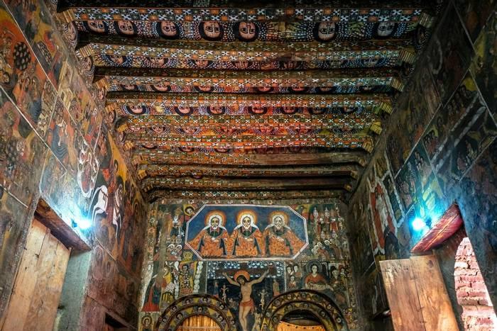 Church of Debra Berhan Selassie, Gondar, Ethiopia shutterstock_1044724519.jpg