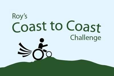 Roy Coast To Coast Challenge