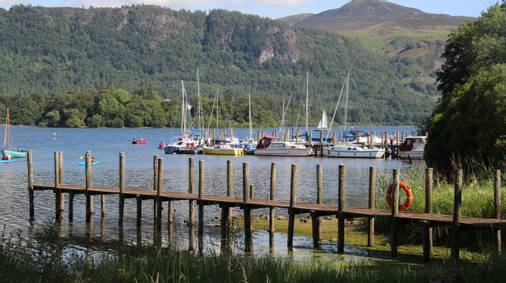 5-Night Northern Lake District Self-Guided Walking Holiday