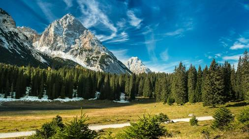 14-Night Zillertal Alps & Seefeld Plateau Guided Walking Holiday