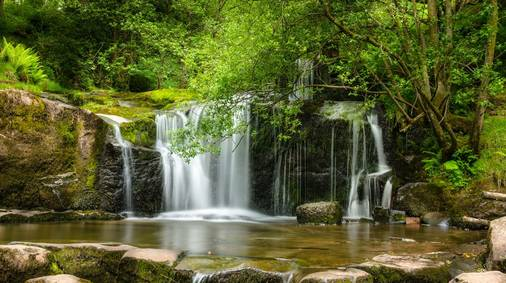 4-Night Brecon Beacons Gentle Guided Walking Holiday