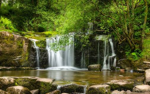 7-Night Brecon Beacons Discovery Tour