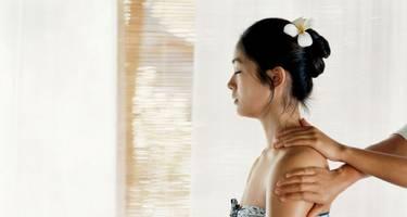 The Best Wellness Spa Retreats in Bali