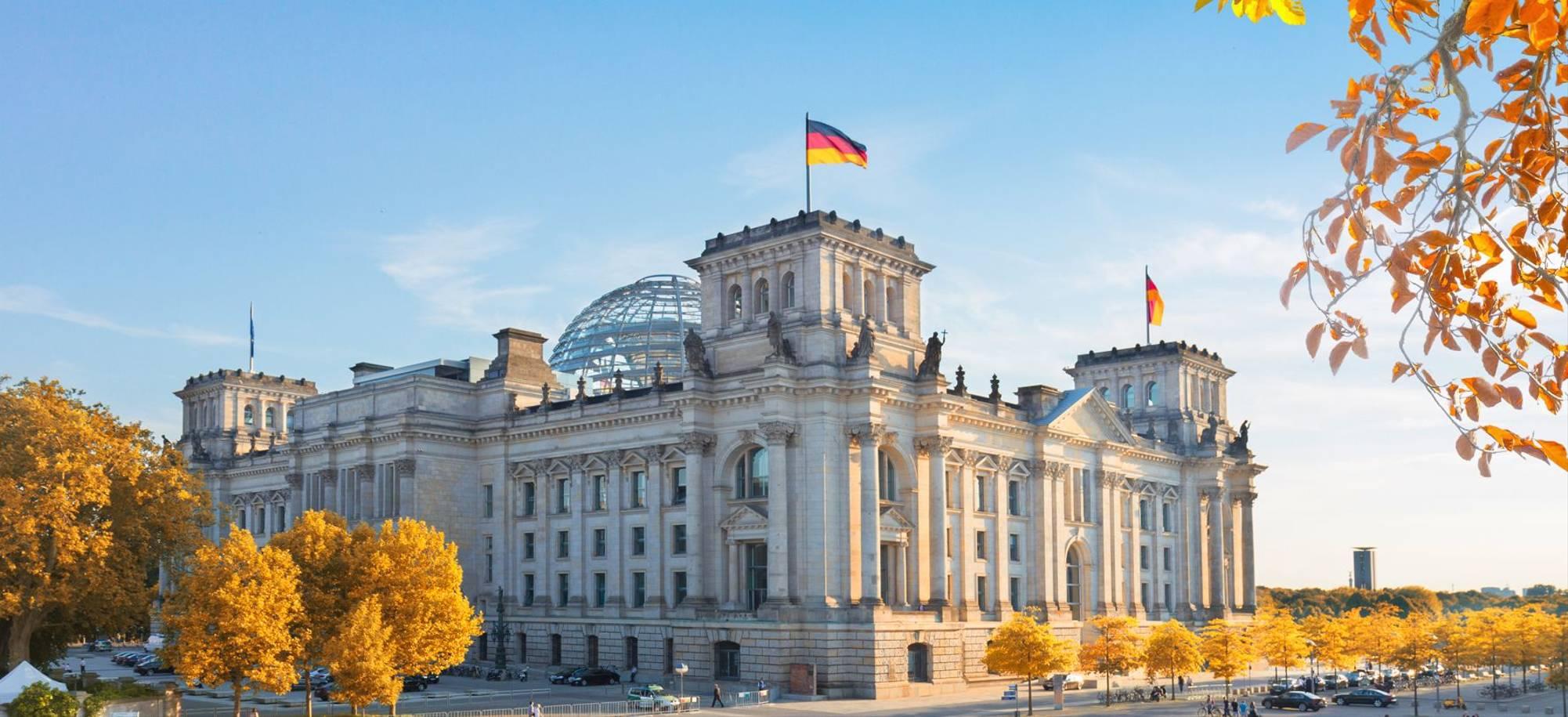 3 Day   Warnemunde, Reichstag Building   Berlin   Itinerary Desktop