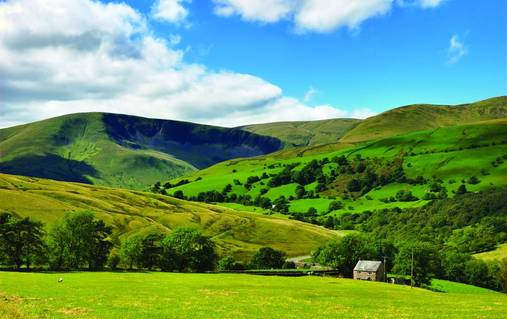 7-Night Western Yorkshire Dales Guided Walking Holiday