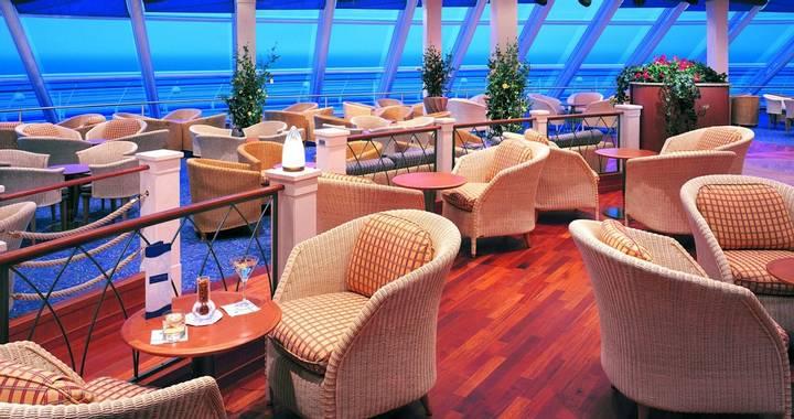 Yokohama - Disembark Norwegian Sun & Fly Home
