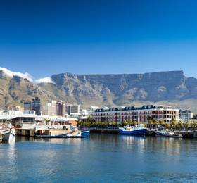 Cape Town - Hotel Stay