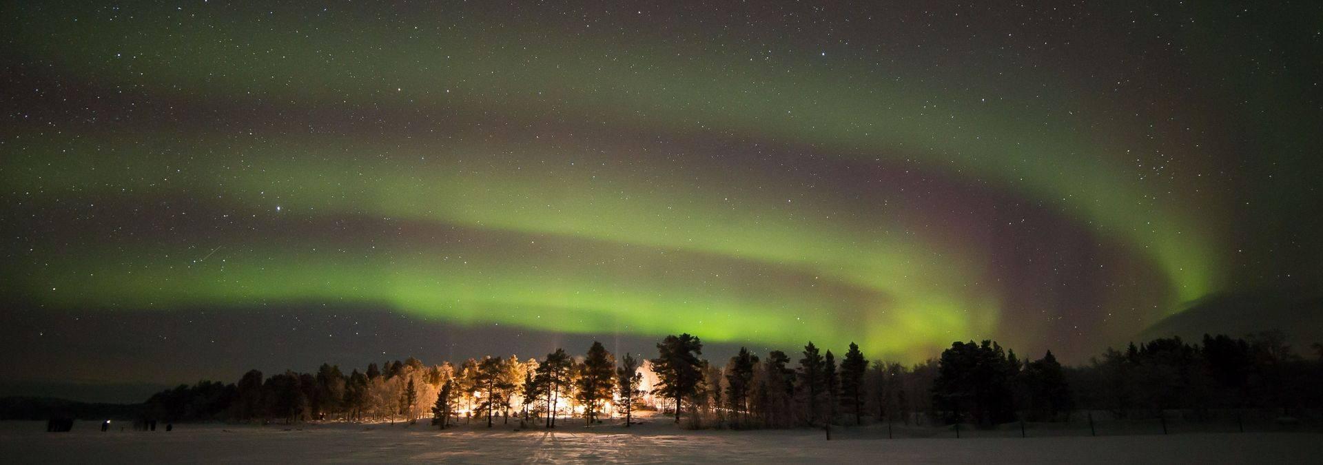Inari   Credit Timo Halonen