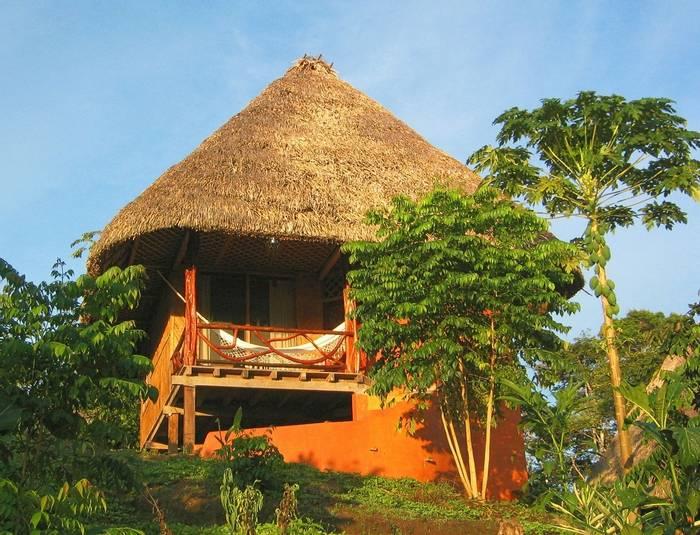Napo Wildlife Centre (Ecotours Ecuador)