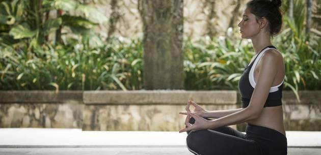 Vegan Yoga
