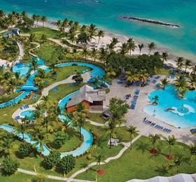 Stay at Coconut Bay Beach Resort & Spa