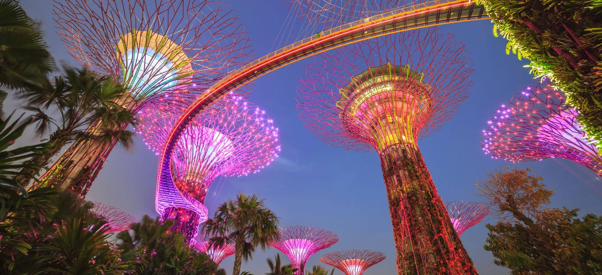 5 Day   Singapore   Itinerary Desktop
