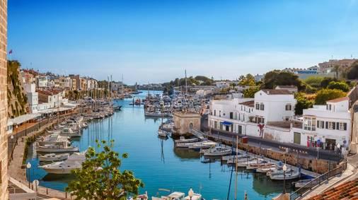 14-Night Mallorca & Menorca Guided Walking Holiday
