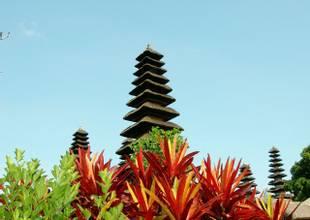 Bali Taman Ayun Temple