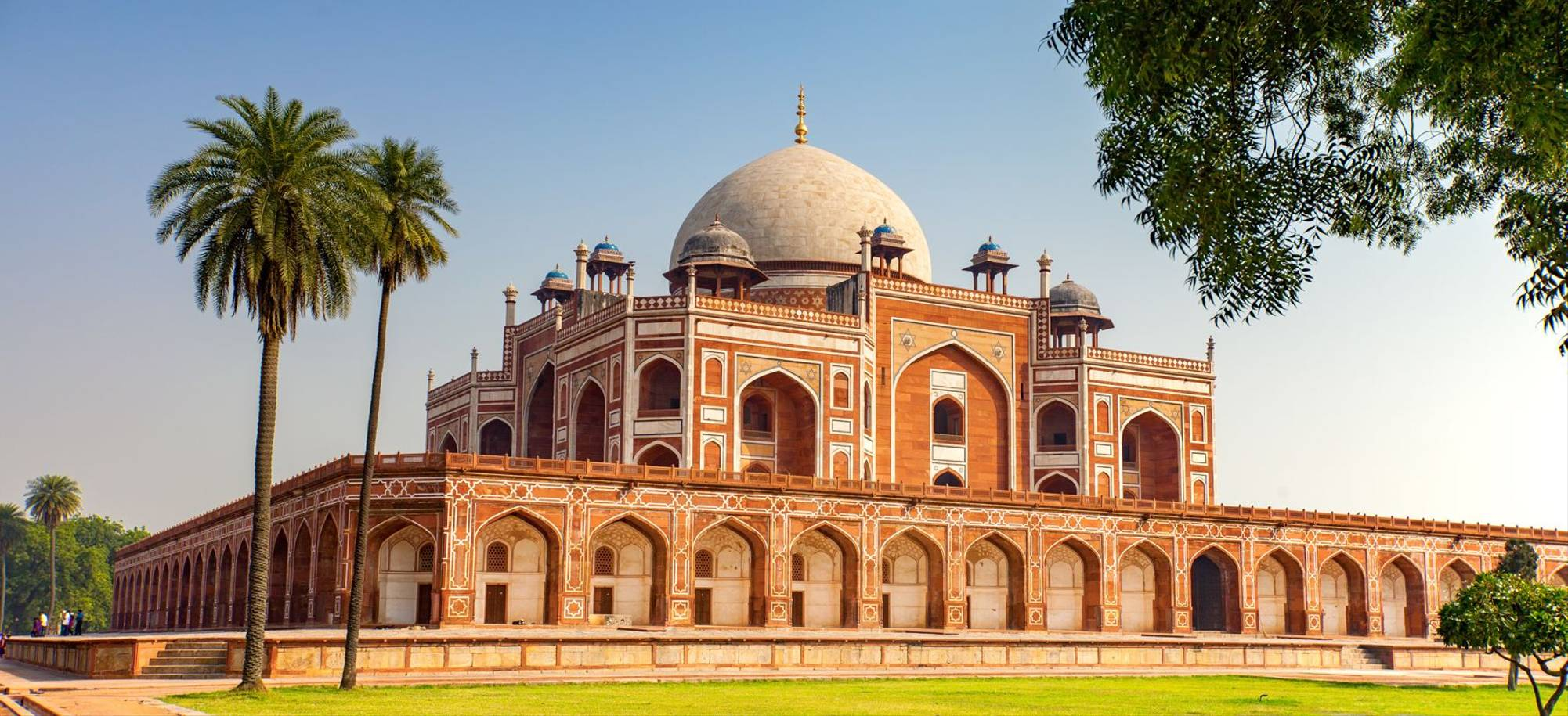 2 Day - Tour Day 2 - Delhi, Humayun's Tomb - Itinerary Desktop .jpg