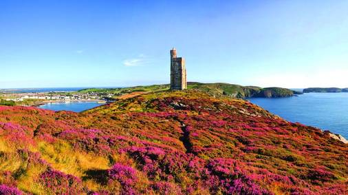 Best of the Isle of Man Guided Trail