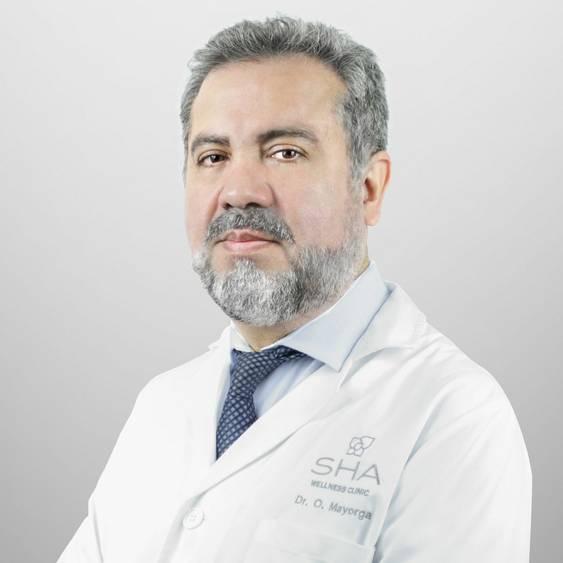 Dr Mayorga
